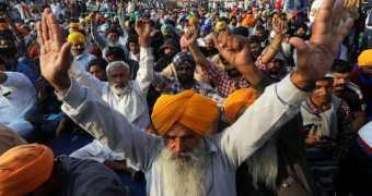 الهند: موجة غير مسبوقة منذ عشرينيات القرن الماضي